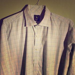 Men's Tailorbyrd shirt